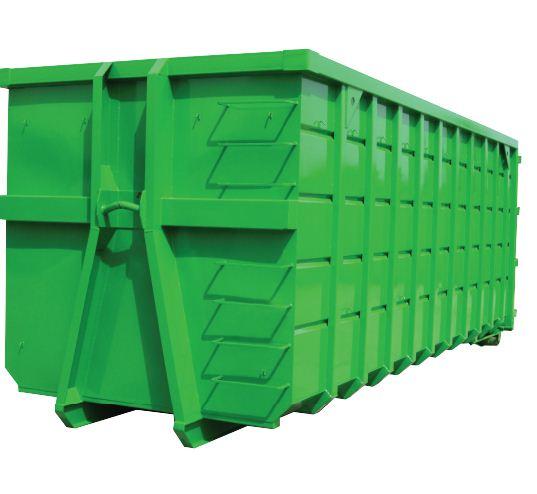 Купити Контейнери для промислових відходів із заводу Вольга Україна