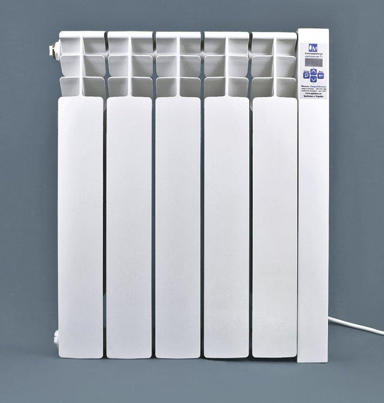 Электрическая батарея на 5 секции Standart 600Вт