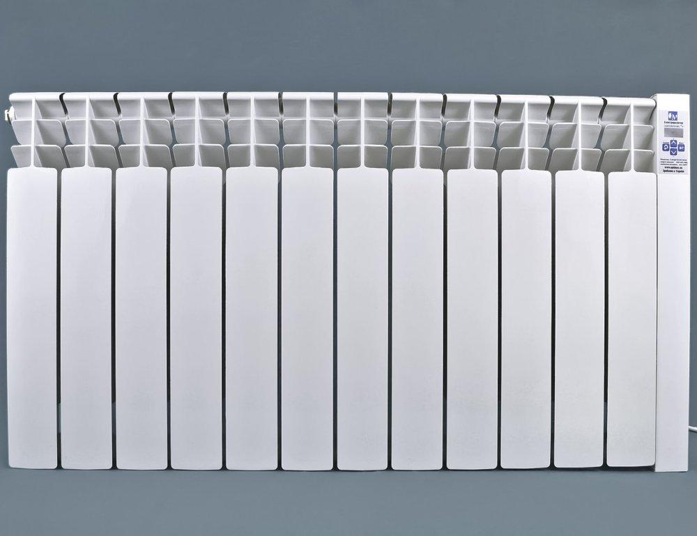 Электрическая батарея на 12 секции Standart 1440Вт
