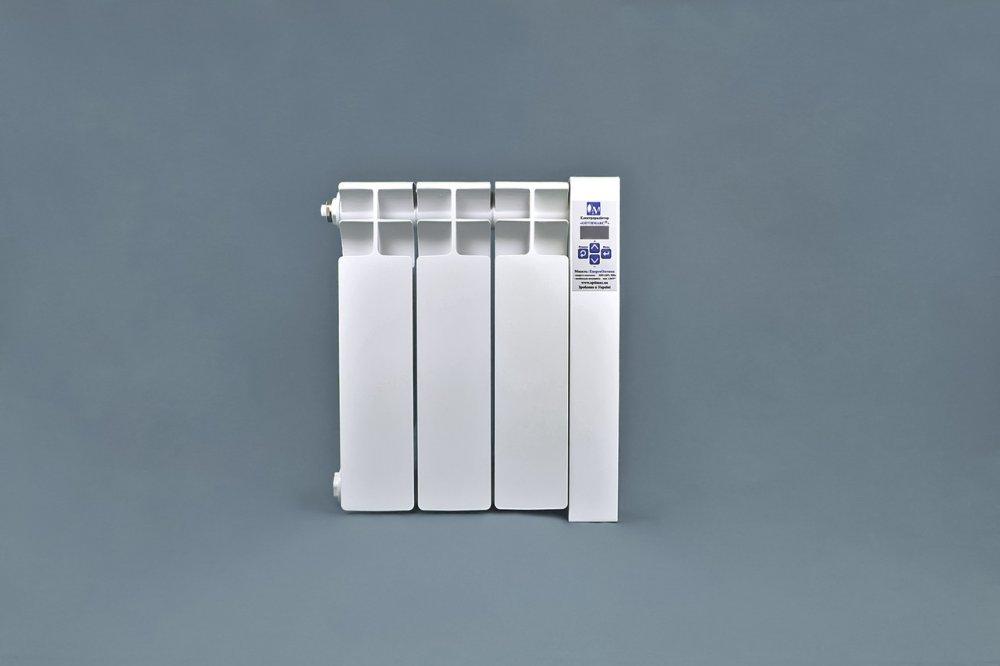 Электрическая батарея на 3 секции Mini 360Вт