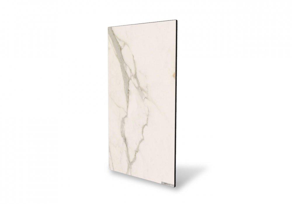 Электрический обогреватель тмStinex, Ceramic 250/220 standart White marble vertical