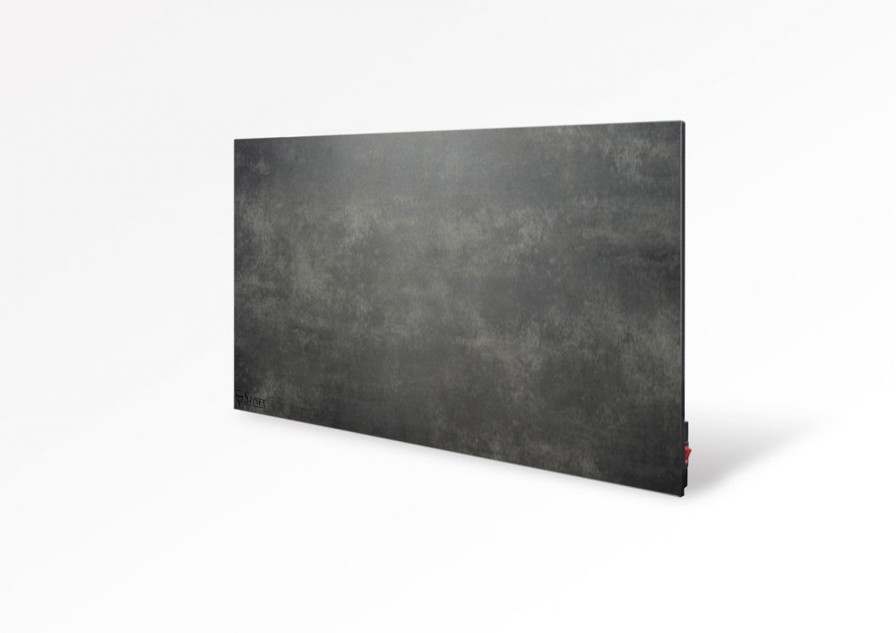 Инфракрасный обогреватель Viterm Ceramic 500Вт standart plus Black