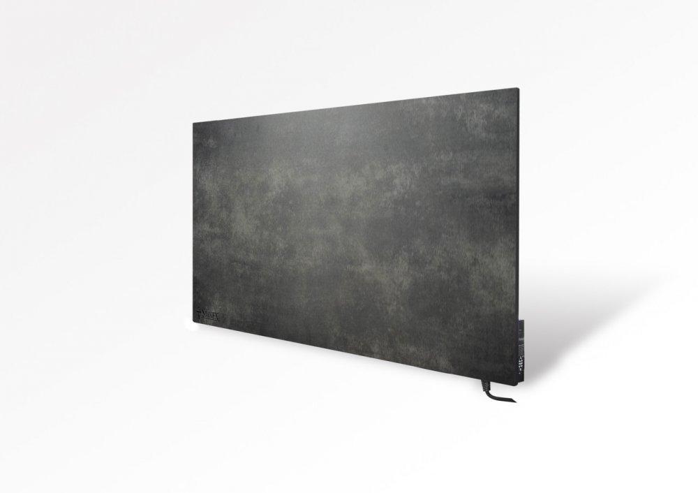 Инфракрасный обогреватель Viterm Ceramic 500Вт T(2L) Black