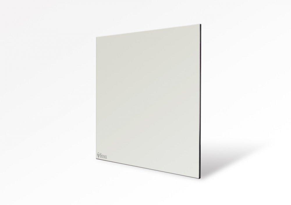 Керамический обогреватель конвекционный Viterm, PLAZA CERAMIC 350-700Вт Thermo-control White