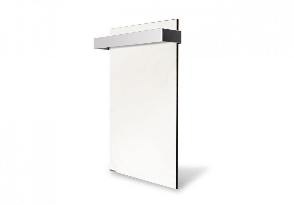 Инфракрасный полотенцесушитель Viterm, Ceramic 250Вт TOWEL White vertical