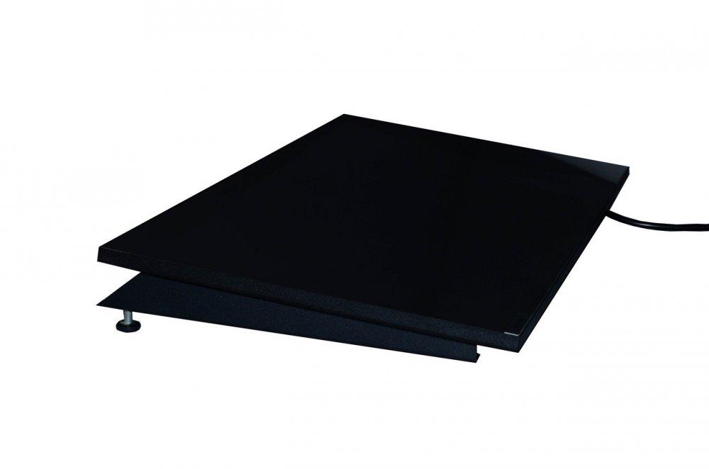 Инфракрасный обогреватель для ног Viterm, Ceramic 50-250Вт Black