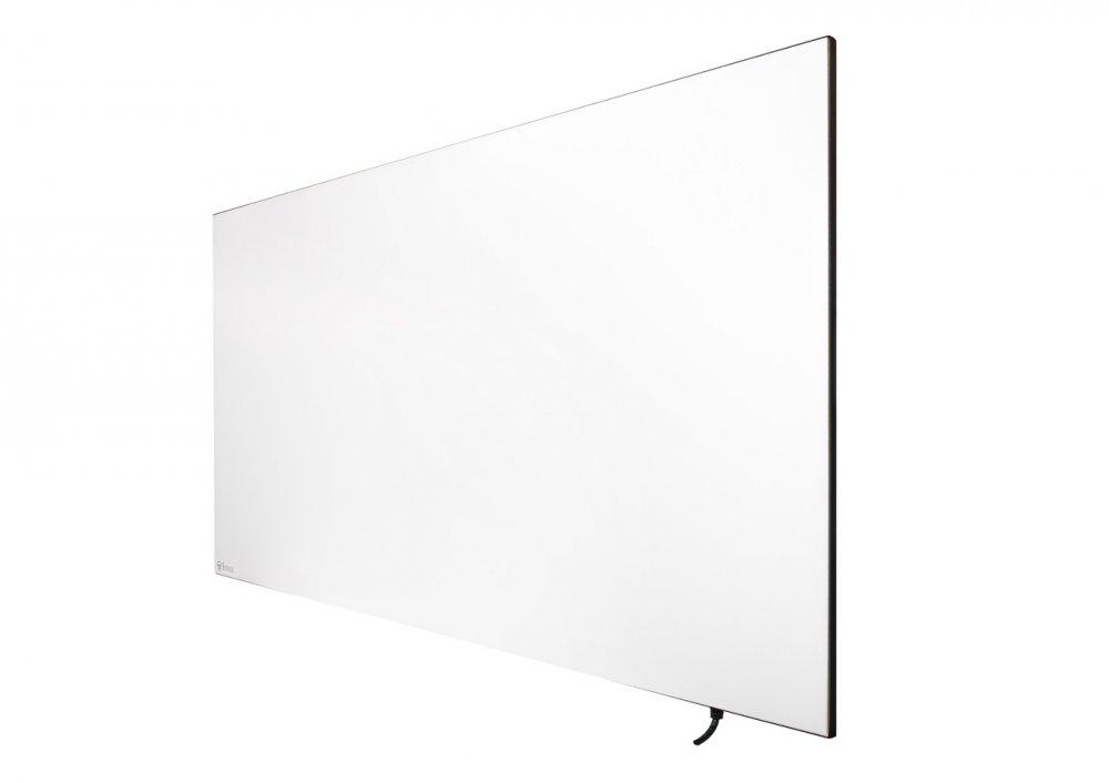 Керамический обогреватель конвекционный Viterm, PLAZA CERAMIC 700-1400Вт Thermo-control White