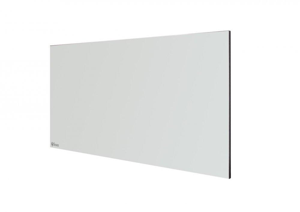 Керамический обогреватель конвекционный Viterm, PLAZA CERAMIC 500-1000Вт Thermo-control White