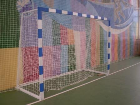 Buy Grids are handball, grids for a mini-football goal with a quencher