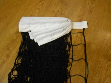 Buy Volleyball nets, grid for volleyball sports