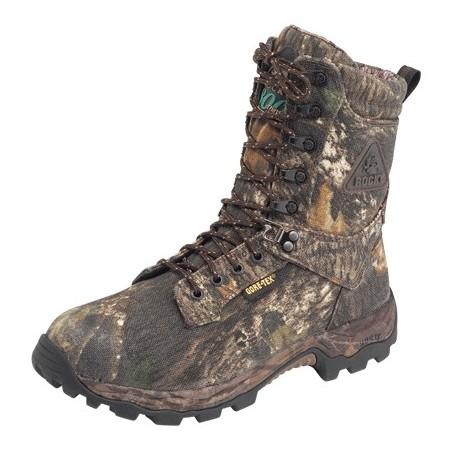Купить Ботинки Rocky Buck Light р.9.5. Демисезонная обувь для охотников