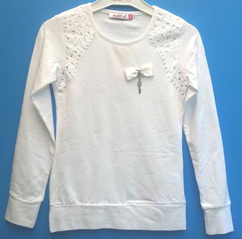 Купить дешевые опт школьные блузки украина