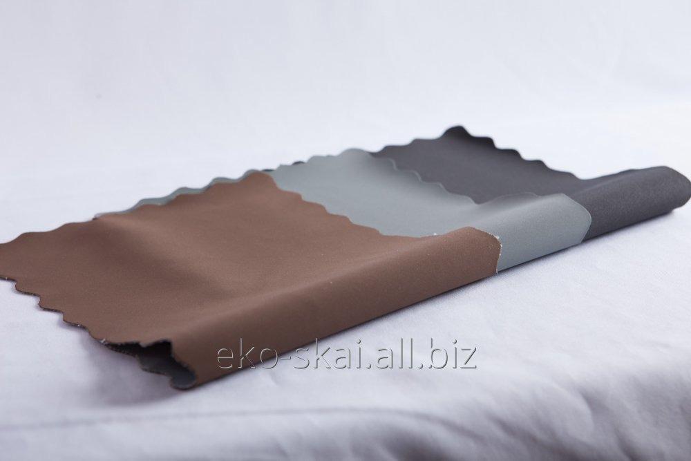 Купити Шкіри штучні оббивні від виробника