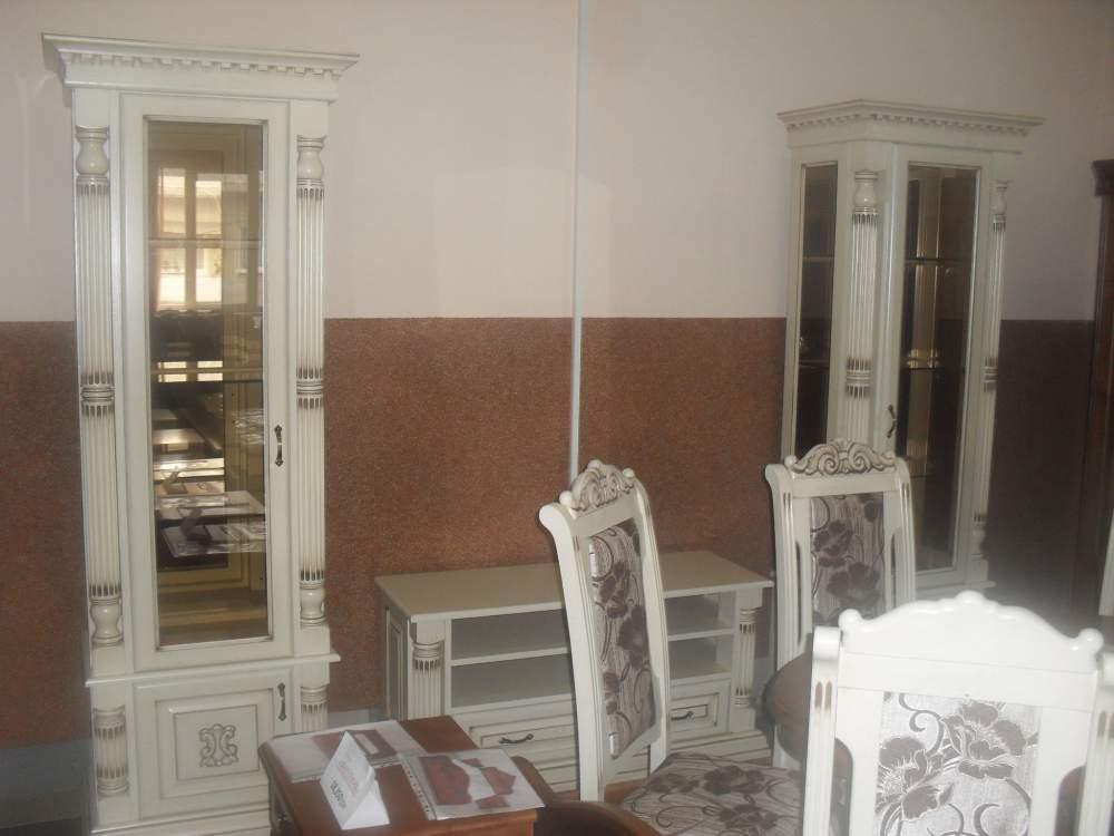 Купити Меблі для вітальні з масиву 830cf4a84d1c2