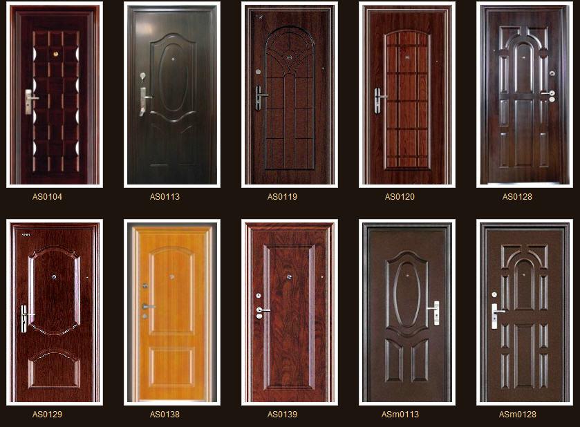 металлические входные двери цен