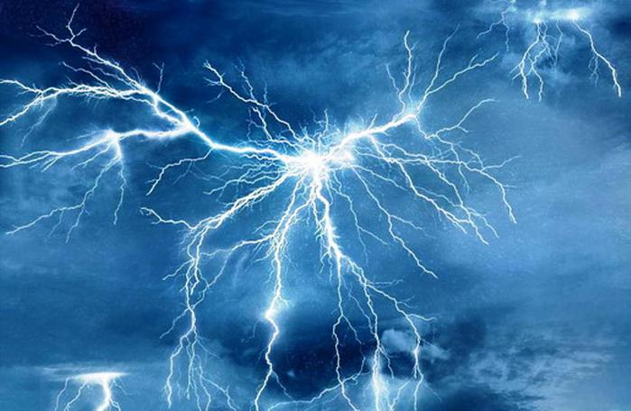 Buy Zazemleniya sistema of lightning protection and grounding