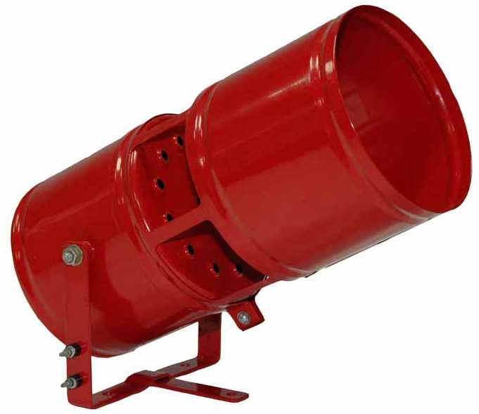 Buy Means of a pozharotusheniya sistema of aerosol fire extinguishing