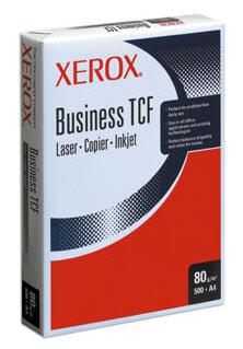 Бумага офисная А4 Xerox Business 80г/м2
