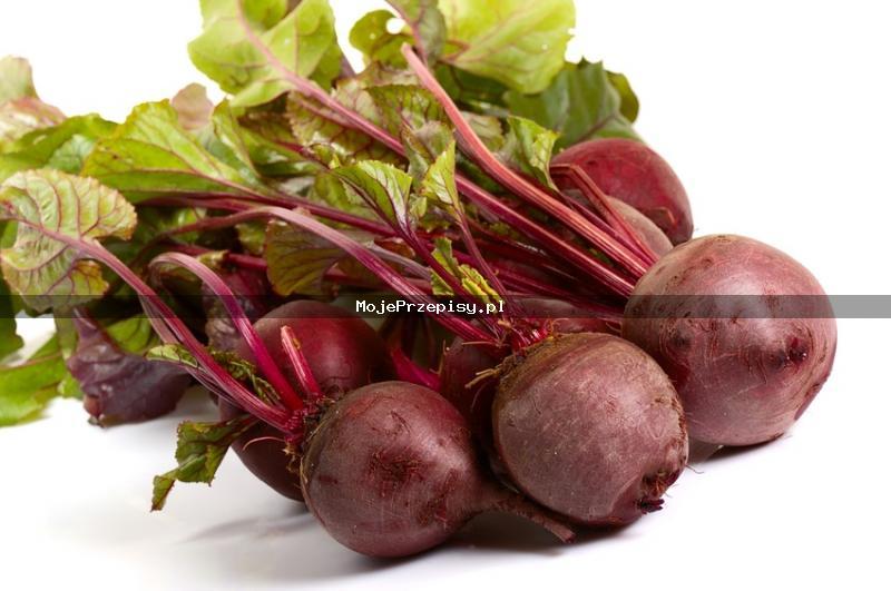 Семена столовой свеклы Красный шар польской селекции от 100 кг