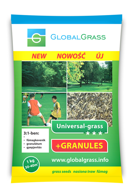 Газонные травы, ведущих европейских фирм, европейского качества, по украинским ценам, Цена на большой объем 35 грн. за кг.