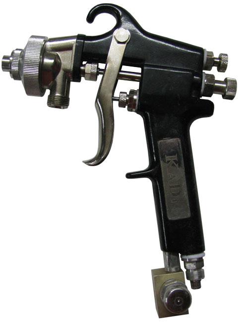 Пистолет для напыления искусственного камня