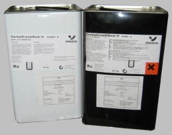 Смолы полиуретановые для инъектирования  в бетон, Минова, Германия