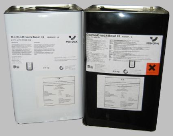 Полиуретановые смолы CarboCrackSeal H