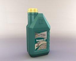 Типром Д, гидрофобизирующая жидкость