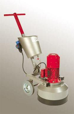 Шлифовальная машина для обработки углов PM435, Power-max
