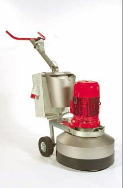 Шлифовальные машины Power-max PM720