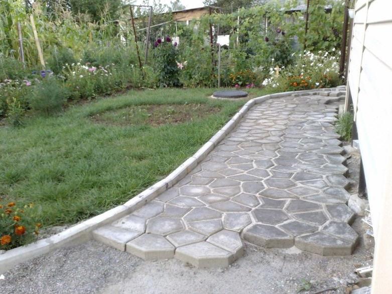 价格花园地砖 在 世界市场
