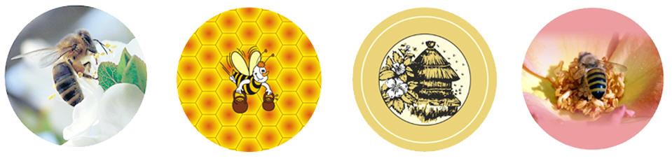 Крышка ТВИСТ-ОФФ диаметром 82 предназначенная для укопоривания банок с медовой продукцией. Для производителей и продавцов медовой продукции
