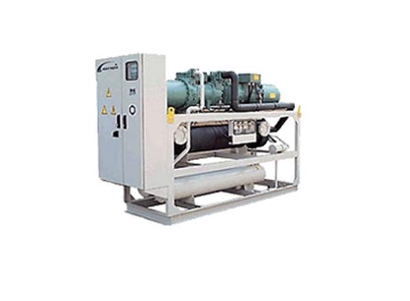Купить Промышленные холодильные установки Охладители жидкости - чиллеры