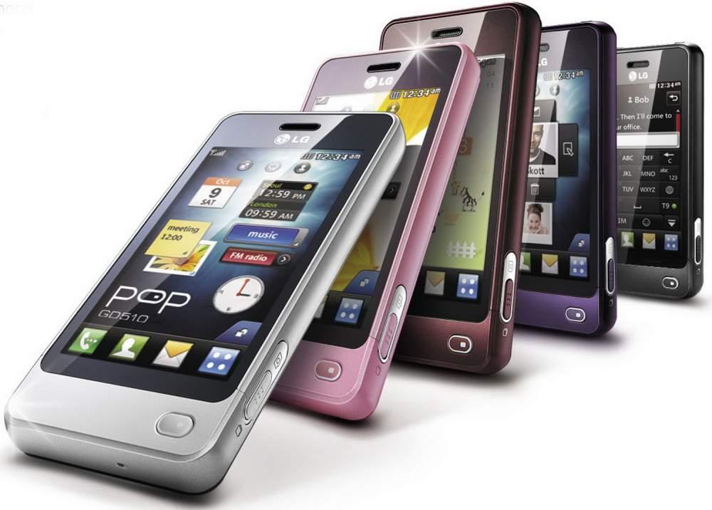 Новые картинки мобильный