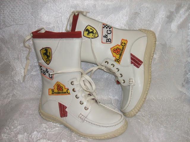 114c984db4a14c Дитяче зимове взуття ТМ