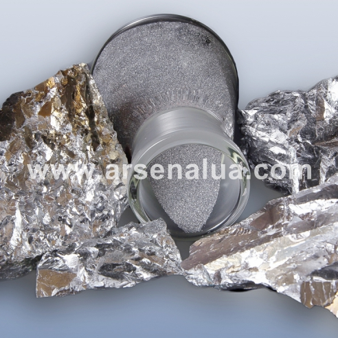 Buy Chrome metal from the direct importer