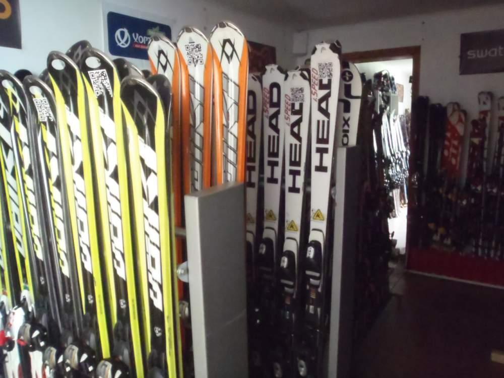 Гірські лижі купити в Чернівці 899af44d235d9