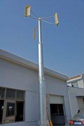 Buy Mast telescopic ACZ-3 8 of m.