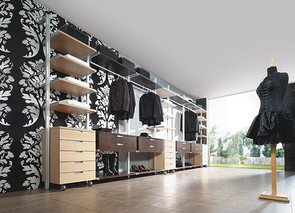 Buy Wardrobe systems under the order