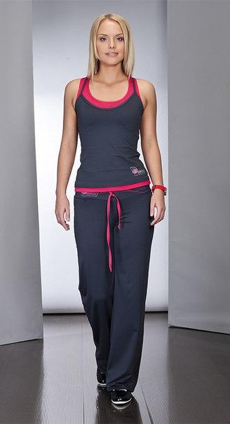 купить одежду для фитнеса для девушки