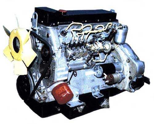 Купить Малолитражные двигатели серии ДТ