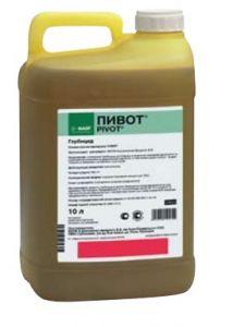 Гербицид Пивот