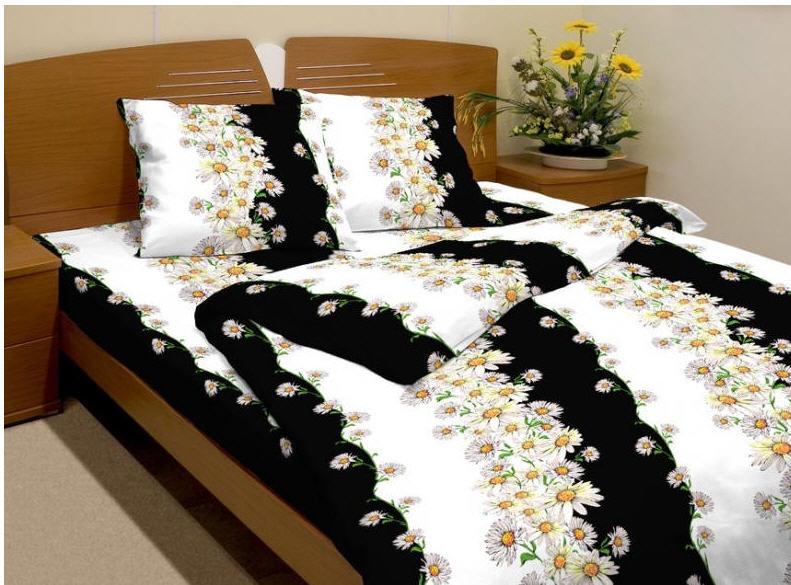 Комплект постельный 5-ти предметный, принадлежности постельные