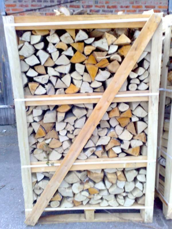 Купить Дрова дуб колотые твердых пород, только экспорт