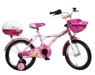 Велосипед двохколісний LB1630X -J209 Geoby 4bad99b2ccf74