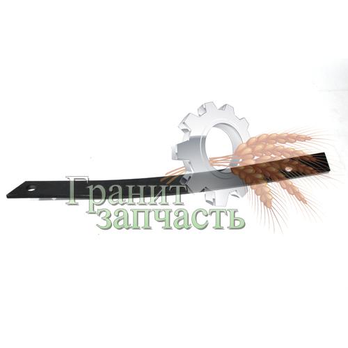 Полоса Gregoire-Besson левая 178 109 / правая 178 110