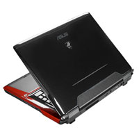 Ноутбуки ASUS G71V