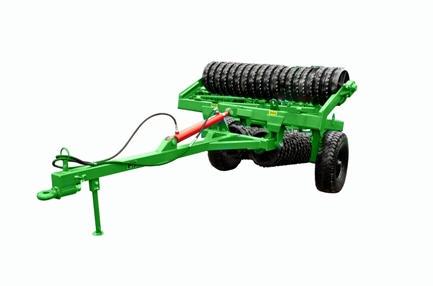 Купить Уплотнитель почвы прицепной УГП-6