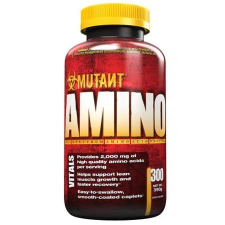Mutant Amino 300 капс.