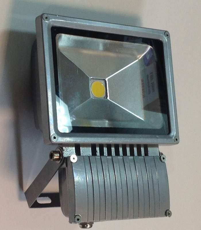Купити Прожектор светодиодний матричний 40W CREE